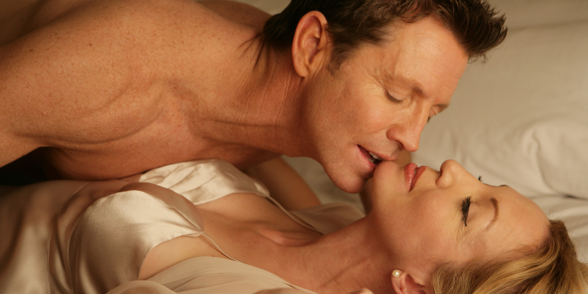 how to give good oral for him