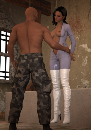 girl and k9 erotic stories
