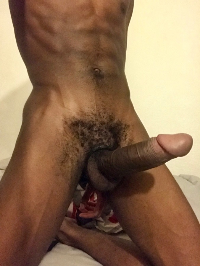 young sexy oil