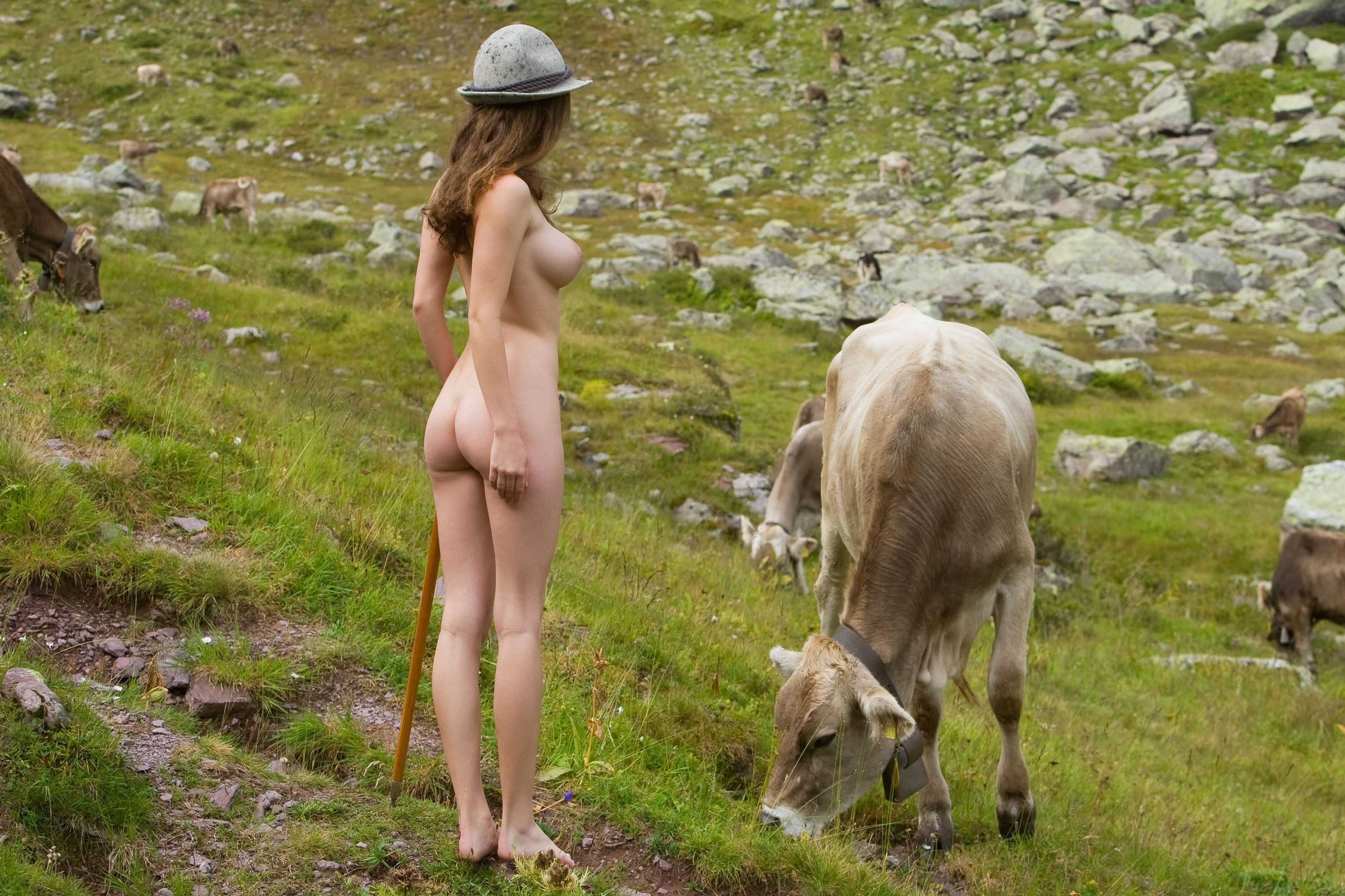 alison arngrim nude pics from playboy