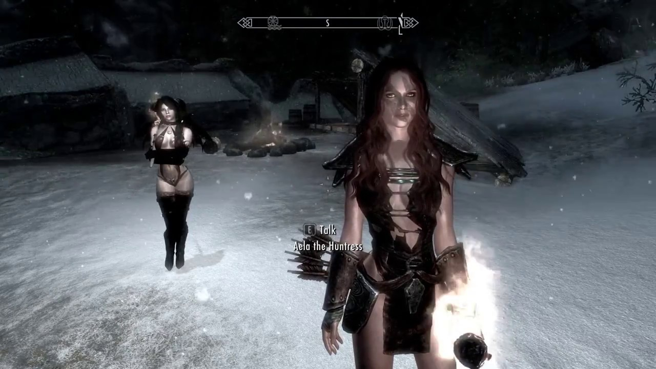 hot naked sexy ladies